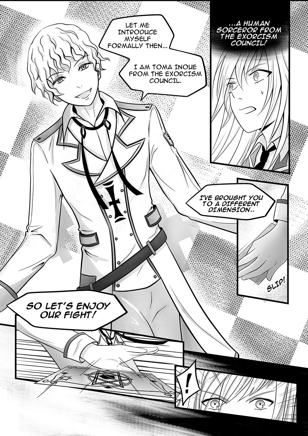 A Deal With Lucifer Inner Preview Page